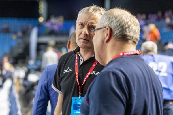 Eesti vs Itaalia I EuroBasket 2021 Qualifiers (Karli Saul)
