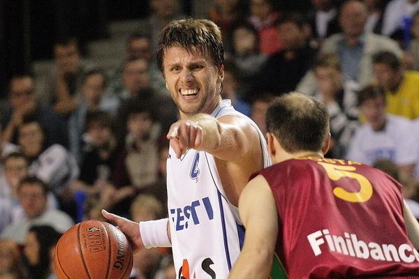 Tanel Tein – supertalent, kes aitas Tartu korvpalli kõrgustesse
