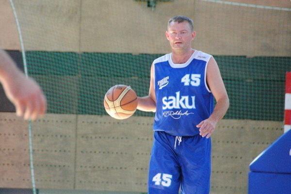 Eesti korvpalli panustav tippjuht Aivo Adamson: tugevaid arvamusliidreid tuleb ühendada