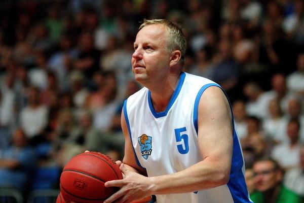 Eesti korvpalli kuldkäsi Aivar Kuusmaa: ma ei oska võlts olla