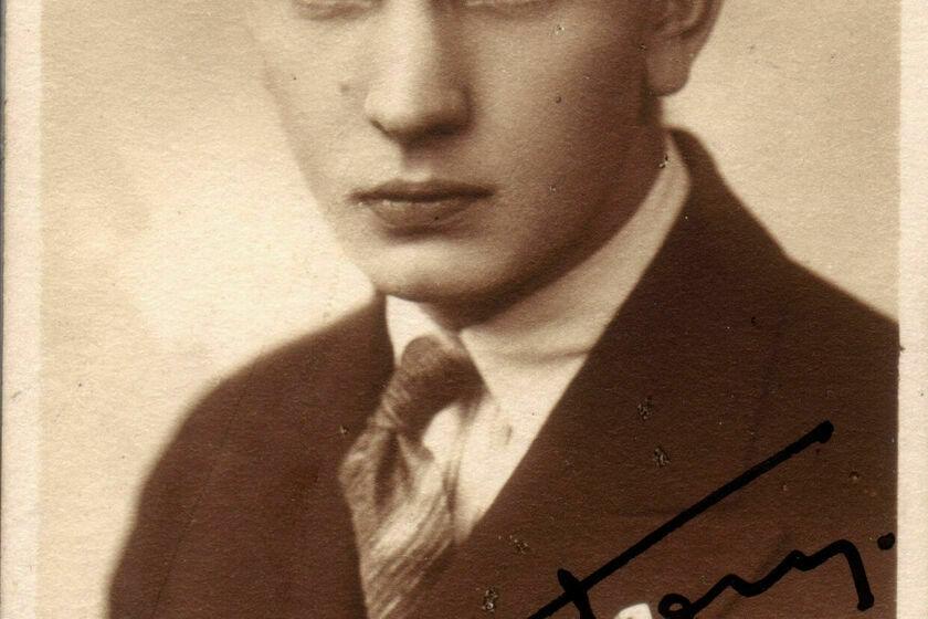 Erich Altosaar
